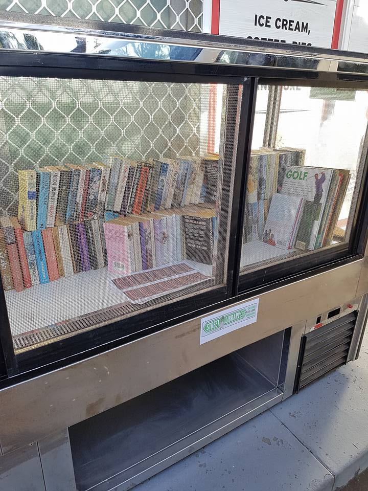Crowe Family Servo Library