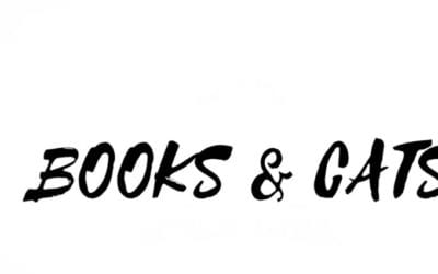 Books & Cats – YouTube