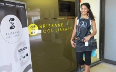Tool library a hit with women as resource sharing reduces environmental waste