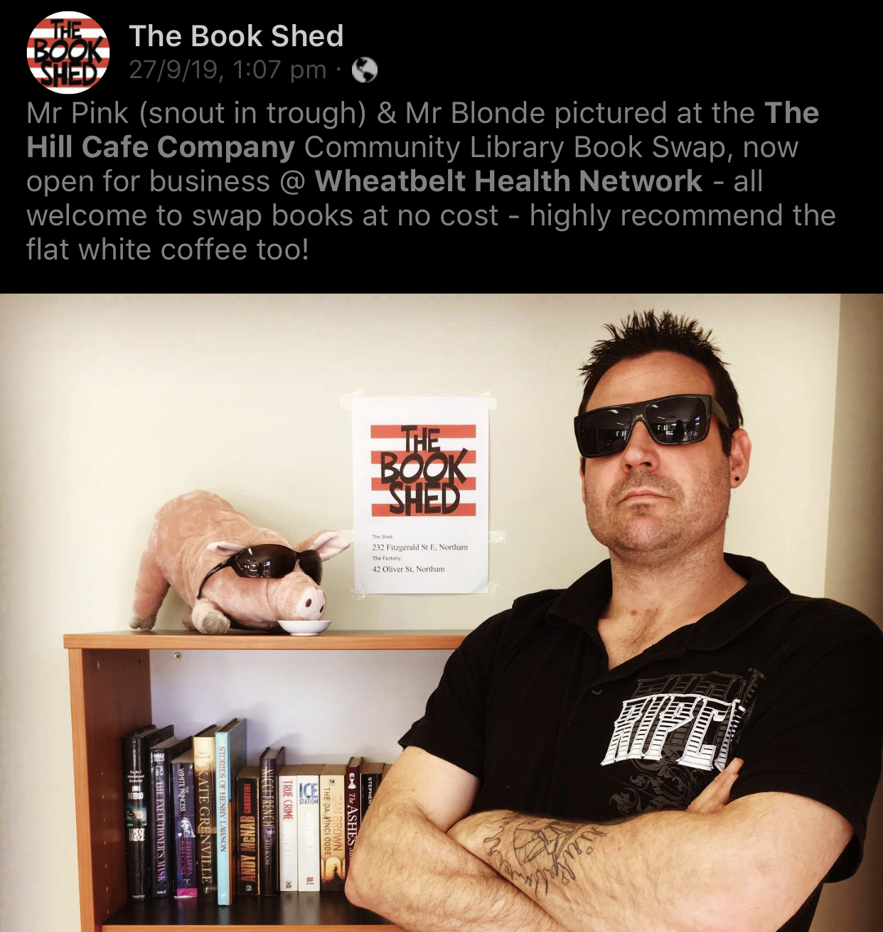 Wheatbelt Health Network