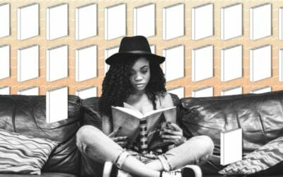 4 ways to read more books this year