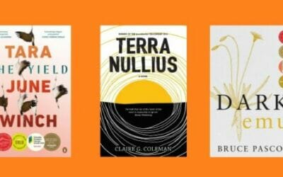 12 books by Indigenous authors you should read next.